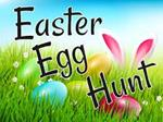Easter Egg Hunt and Petting Zoo